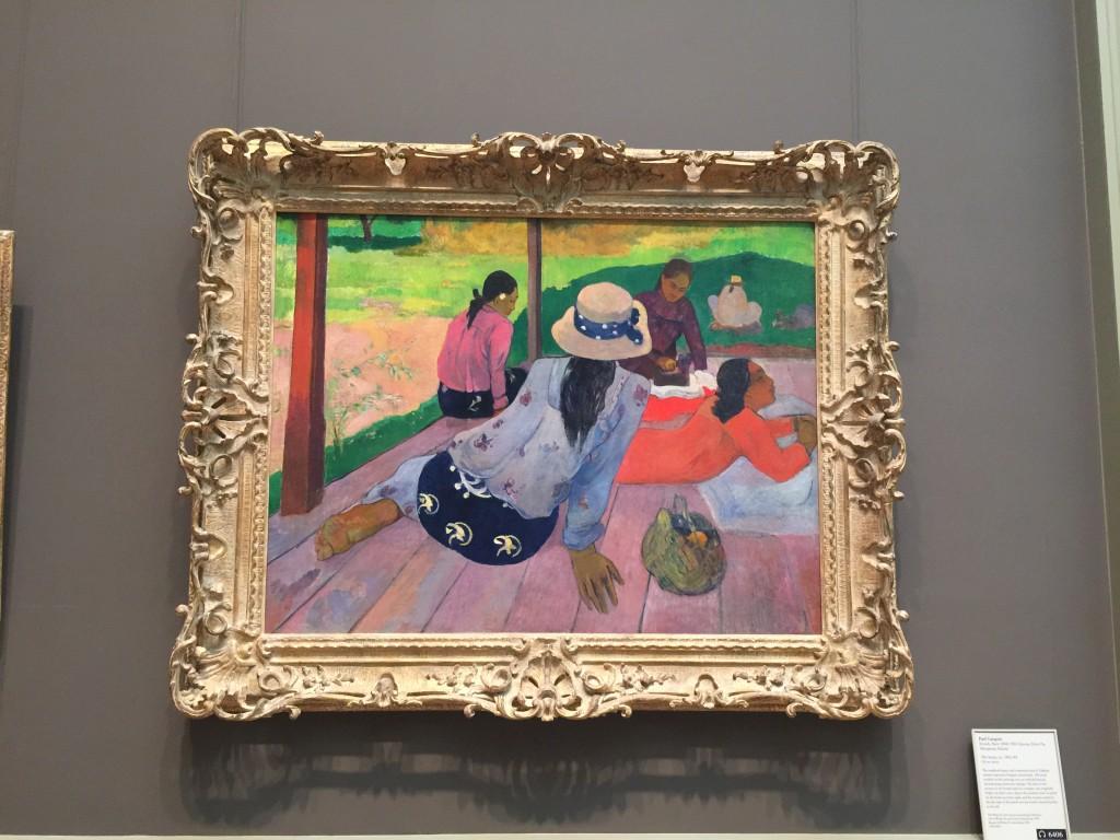Christy Davis Interiors: A Day at the Metropolitan Museum of Art