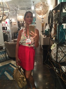 Christy Davis Faves: AmericasMart July2015