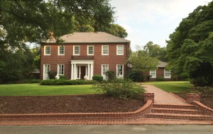 Columbia, SC Homes: A Walk Through the Neighborhood