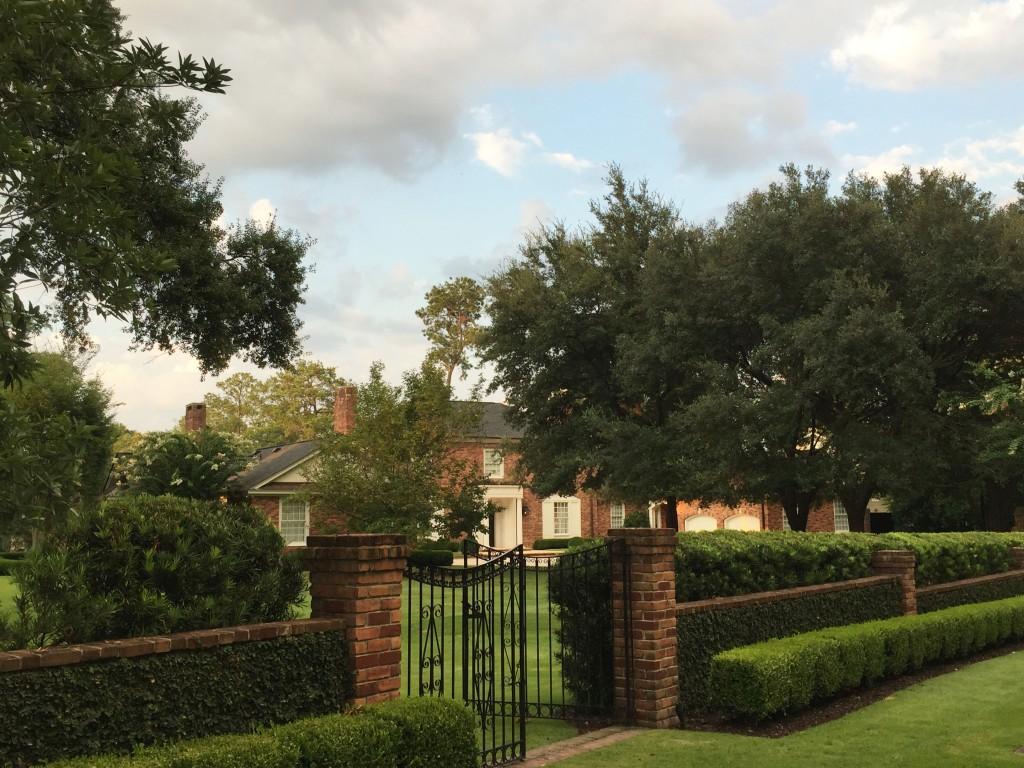 Christy Davis Interiors: A walk through Columbia SC nieghborhoods