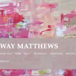 Artist Spotlight: Liza Hathaway Matthews