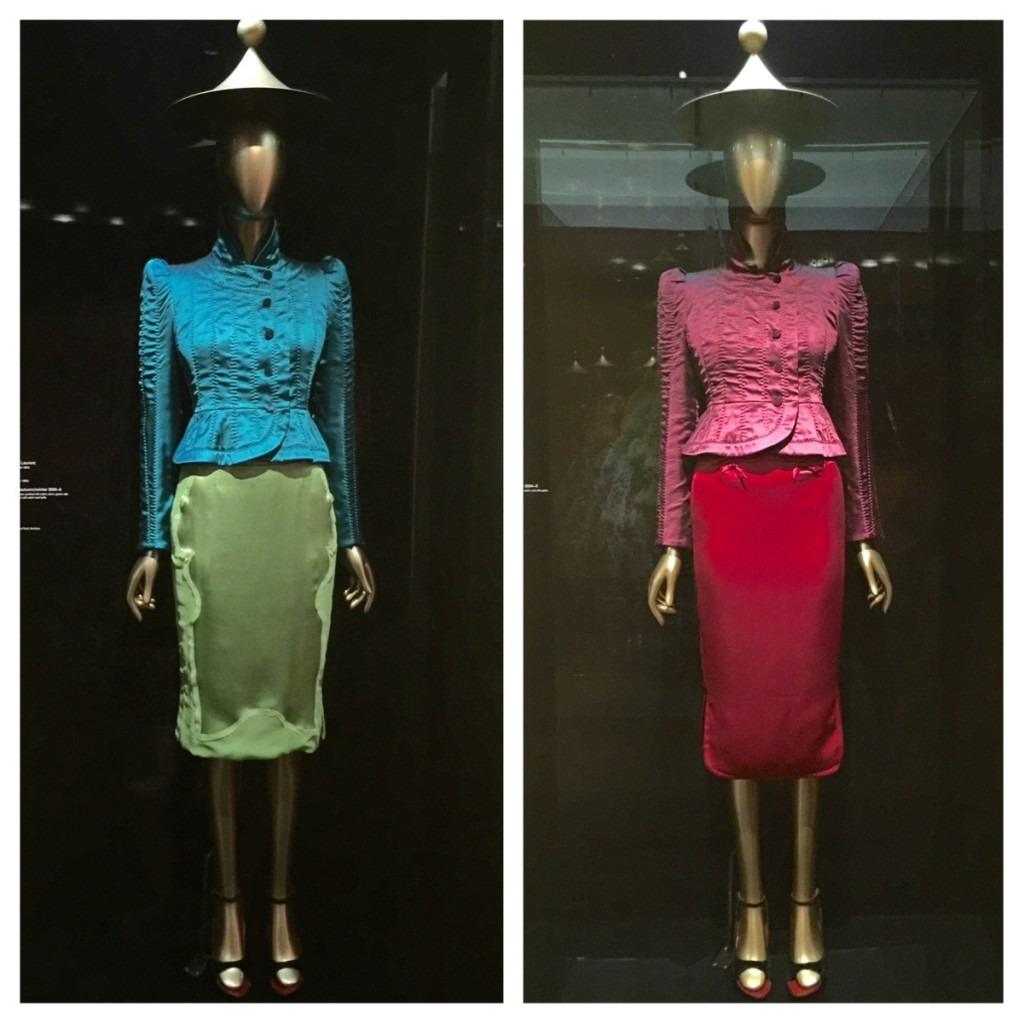 Christy Davis Interiors Blog: Metropolitan Museum of Art, China Through the Looking Glass