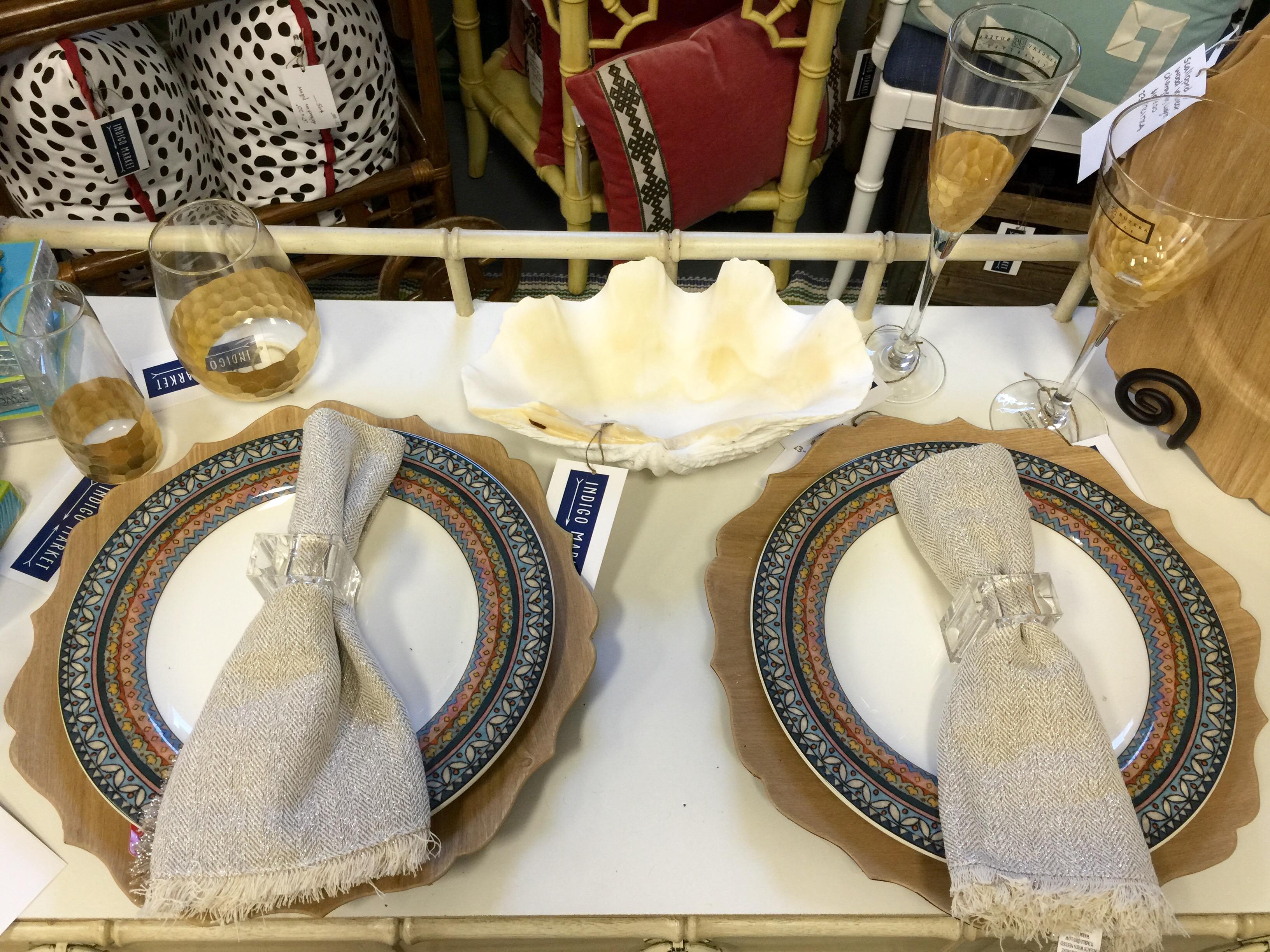 Christy Davis Interiors: Shop CDI @Indigo Market