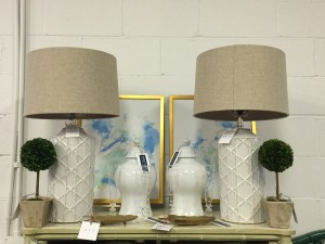 Christy Davis Interiors: Shop CDI @ Indigo Market