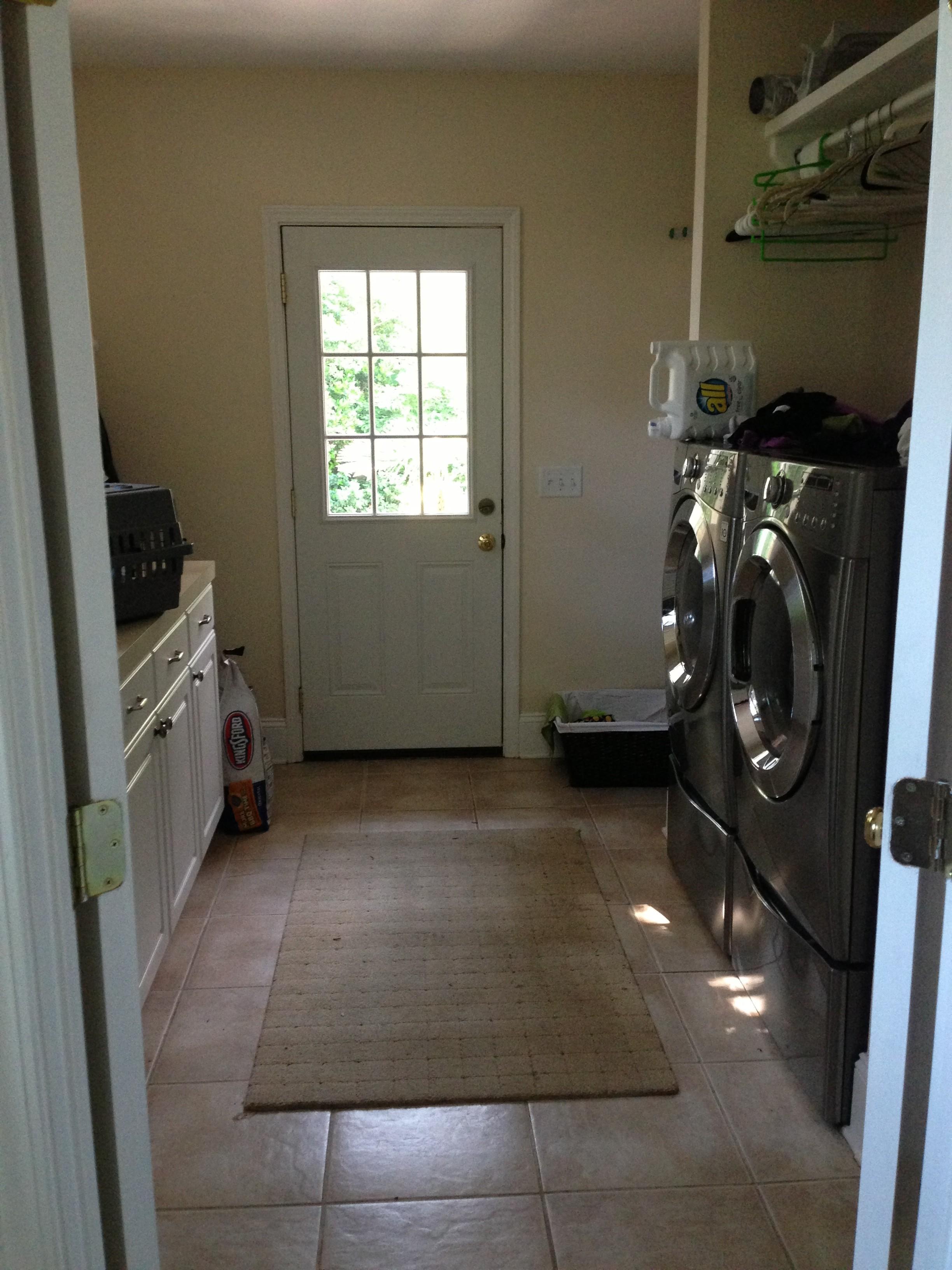 Christy Davis Interiors: Home Renovations Before