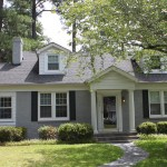 Christy Davis Home Renovation Before