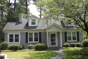 Christy Davis Interiors: Christy Davis Home Renovations Before