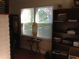 Christy Davis Home Renovation: Side Entry