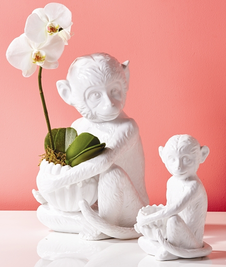 Christy Davis Interiors: Chinese New Year: Year of the Monkey |Two's company