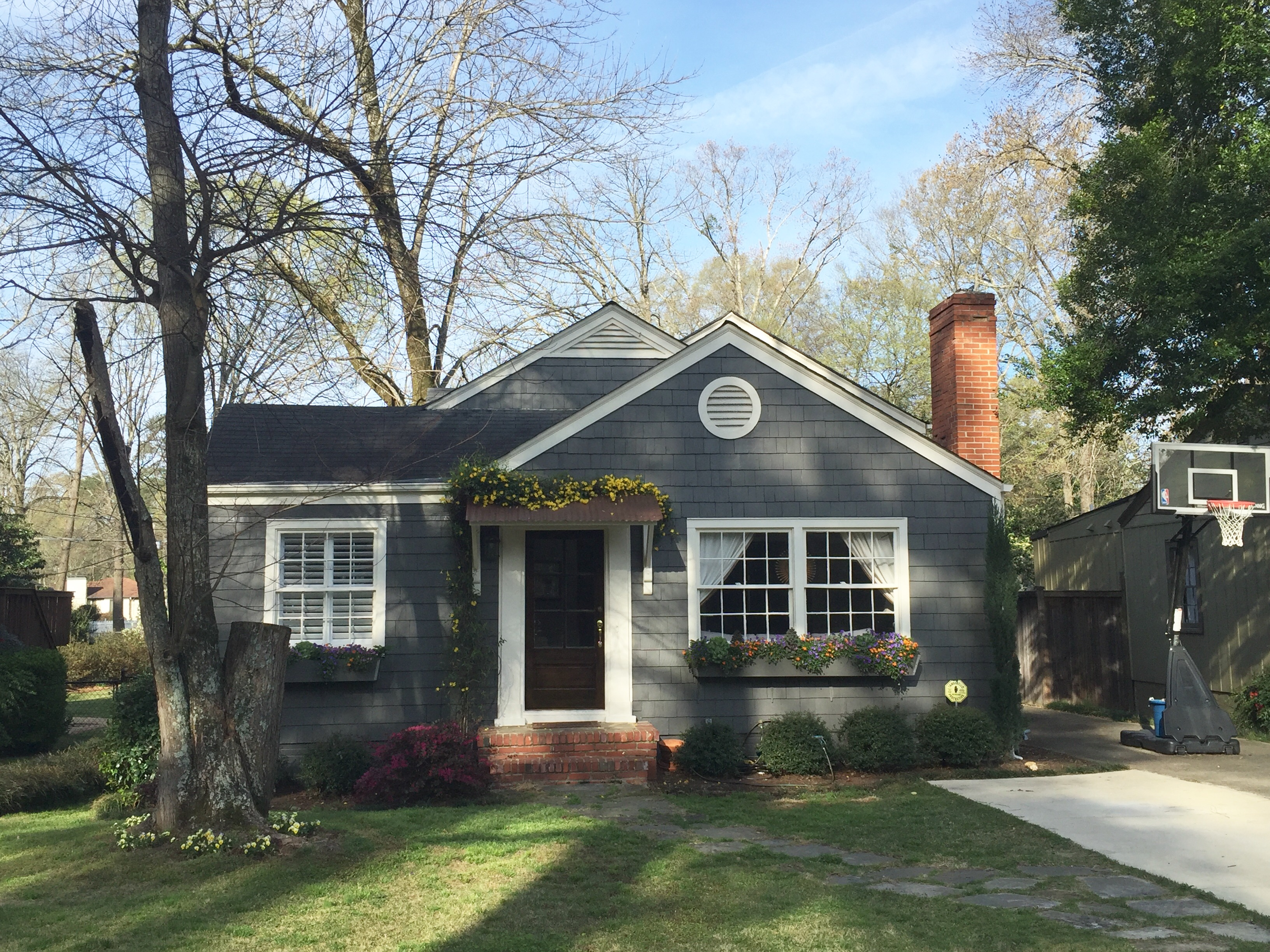 Christy Davis Interiors: Home of Homewood, Alabama