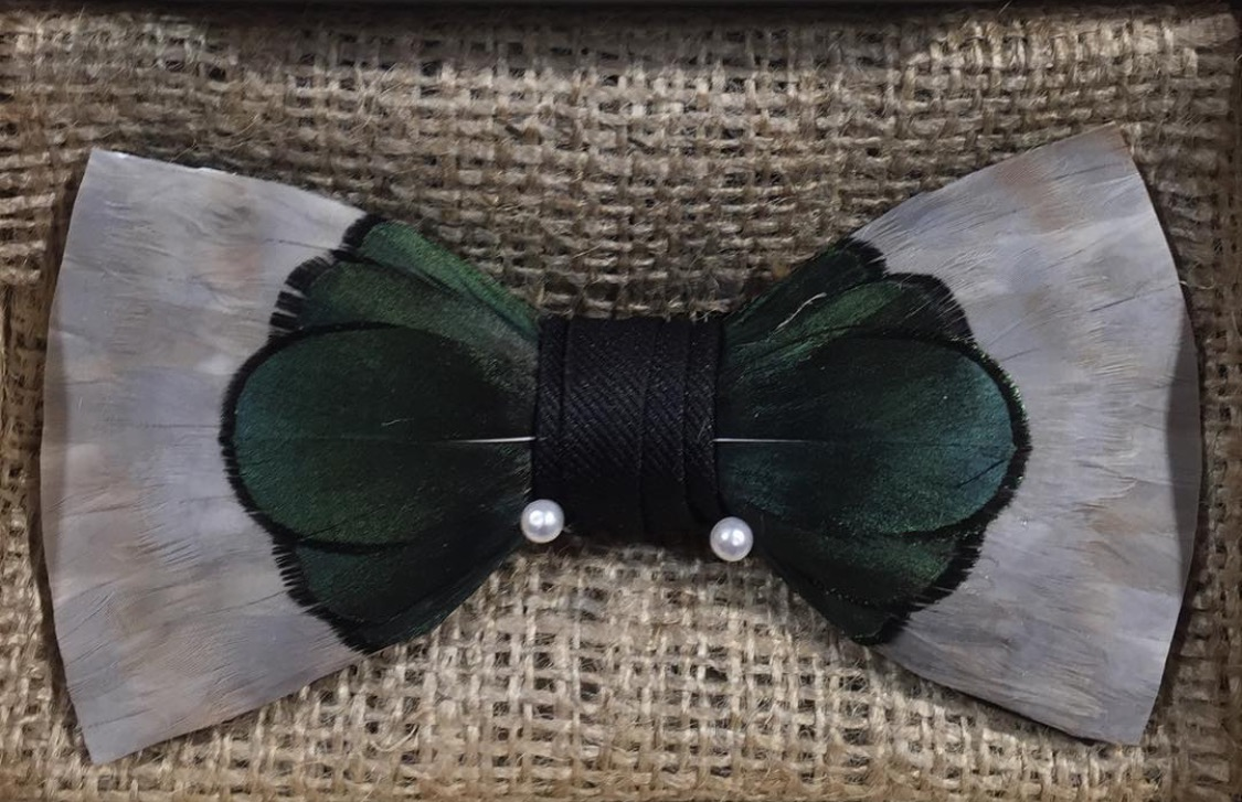 Christy Davis Interiors: 2016 Home Furnishings Trends: Feathers | Brackish Bowties