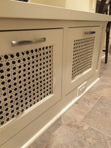 Christy Davis Interiors: Why I loe my Side Entry Cabinets