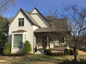 Christy Davis Interiors: Home of Homewood, Alabama